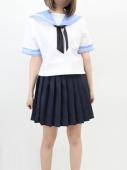 フェリス女学院高等学校 夏服(レプリカ)