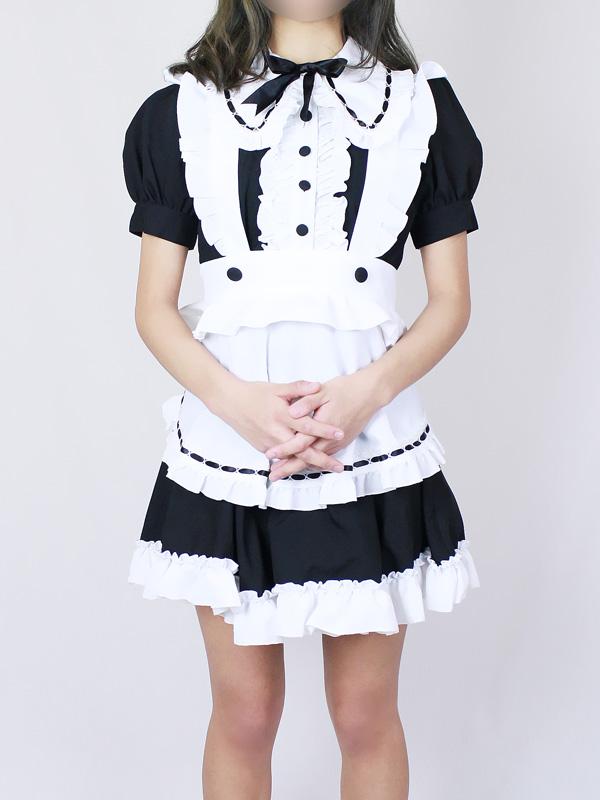 メイド服A